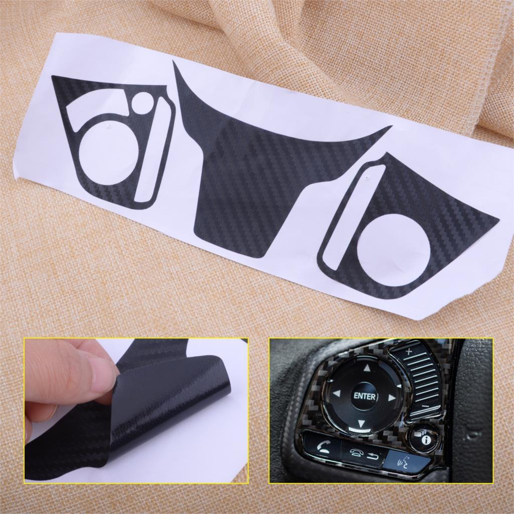 suave y c/álido funda para freno de mano para invierno de pelo sint/ético Funda para volante de coche negro 38 cm iTimo