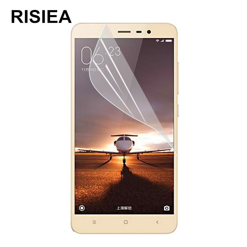RISIEA Protective-Film Screen-Protector Note Matte Mix Xiaomi For 2 3 A1 A2 Lite 2-2s