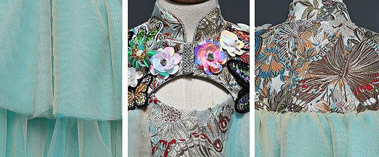 China girls dress Suppliers