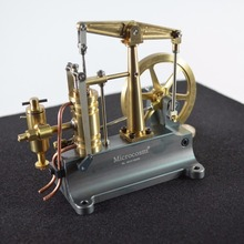 Live Steam Engine* Beam Engine Model*