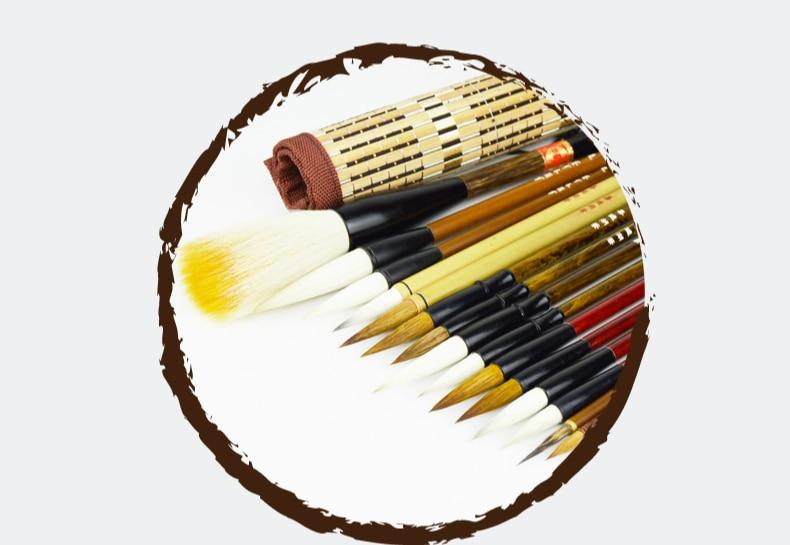 China writing brush Suppliers
