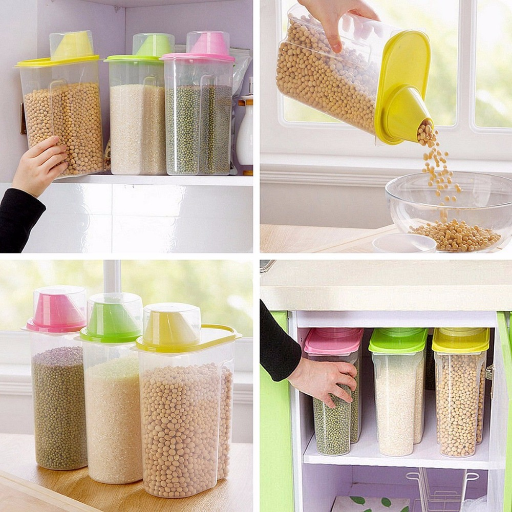 popular kitchen containers storage buy cheap kitchen containers