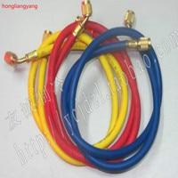 ar condicionado Hose aire acondicionado air conditioner R22 502404A R12 R600a r134a refrigerant pipe free shipping