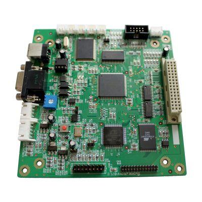Infiniti / Challenger FY-33VB Printer Main Board infiniti challenger fy 33vb printer usb board printer part pcb