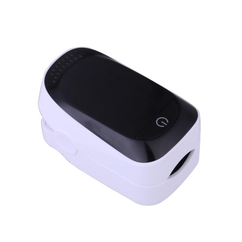 New Finger Pulse Oximeter Portable Fingertip Pulsioximetro a Finger SPO2 PR PI Oximetro de dedo Digital oled pulse finger fingertip oximeter blood spo2 pr heart rate monitor