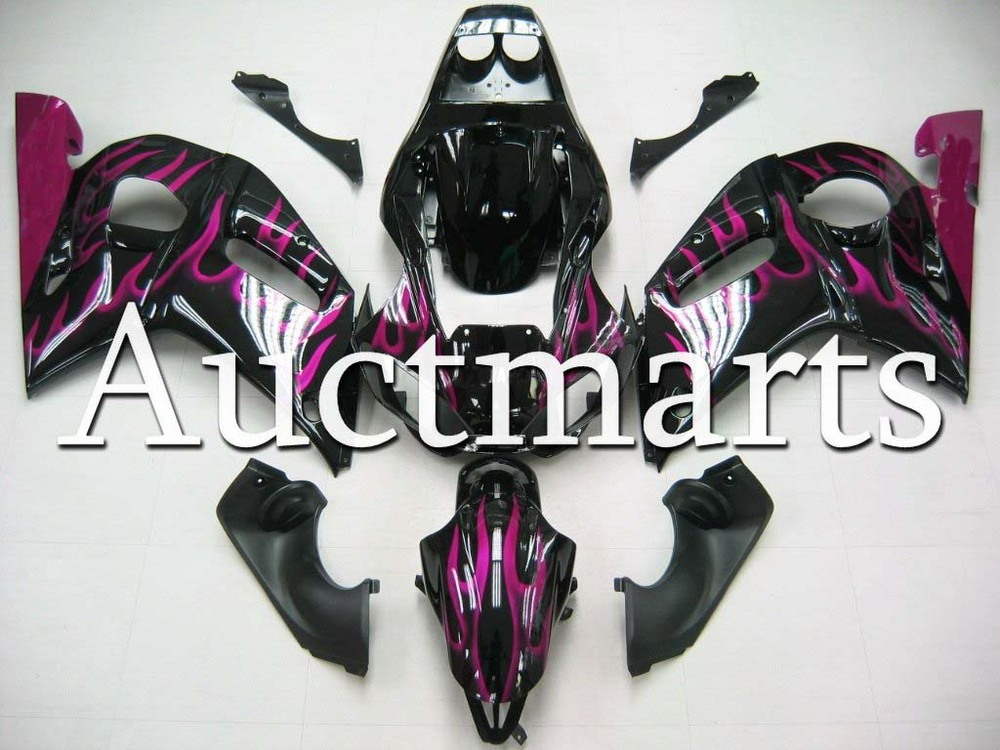 Fit for Yamaha YZF 600 R6 1998 1999 2000 2001 2002 YZF600R ABS Plastic motorcycle Fairing Kit Bodywork YZFR6 98-02 YZF 600R CB17