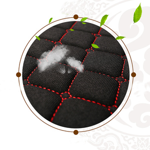 Image 5 - Car Seat Cushion Protector Auto Front Seat Back Cover Pad Mat for Auto Front  Automotive interior Truck Suv Van seat Cushion