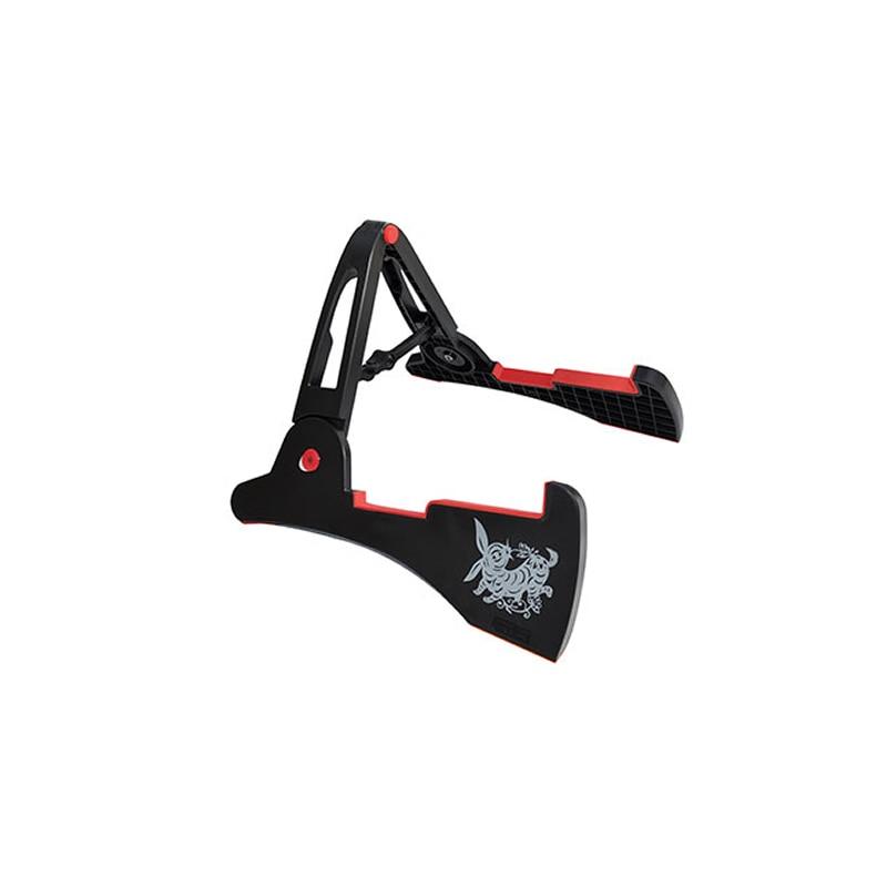 AROMA Rabbit Shape Foldable Guitar Stand Բարձր որակի ABS A- - Երաժշտական գործիքներ - Լուսանկար 4