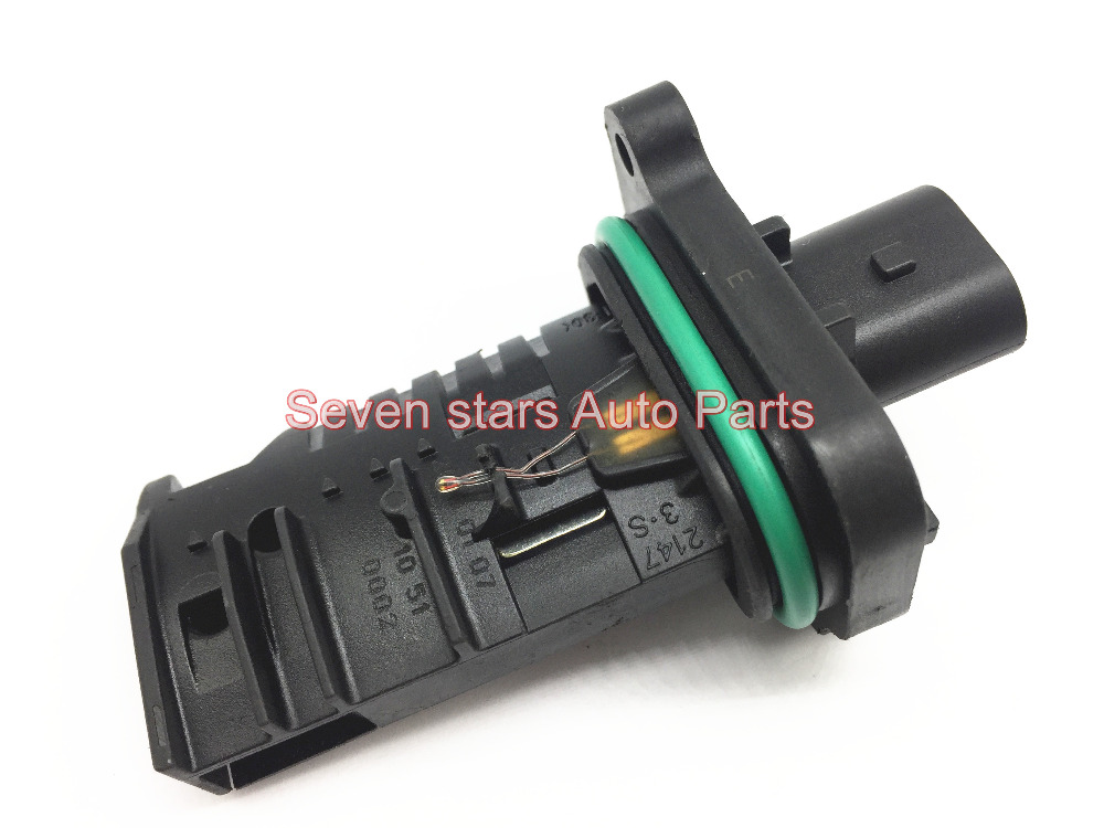 US $55 11 8% OFF|Air Flow Meter/ Mass Flow Sensor for OPEL Suzuki Swift  OEM# 13800 69L00 0280218265-in Air Intakes from Automobiles & Motorcycles  on