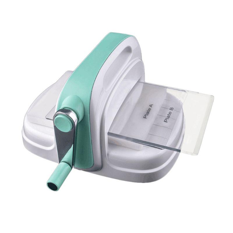Высечка машина тиснение запись Скрапбукинг резак бумага альбом карты кусок высечки инструмент