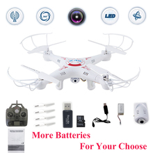 X5C FPV Selfie Drones With Camera HD Quadrocopter Profissional Quadcopter Dron Toys For Children Remote Control