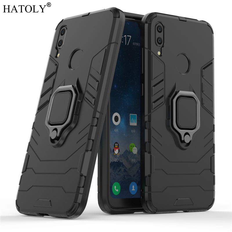 <font><b>Huawei</b></font> <font><b>Y7</b></font> <font><b>2019</b></font> <font><b>Case</b></font> <font><b>Cover</b></font> for <font><b>Huawei</b></font> <font><b>Y7</b></font> <font><b>2019</b></font> Magnetic Finger Ring PC Phone <font><b>Case</b></font> Protective Hard Armor <font><b>Case</b></font> For <font><b>Huawei</b></font> <font><b>Y7</b></font> <font><b>2019</b></font> image