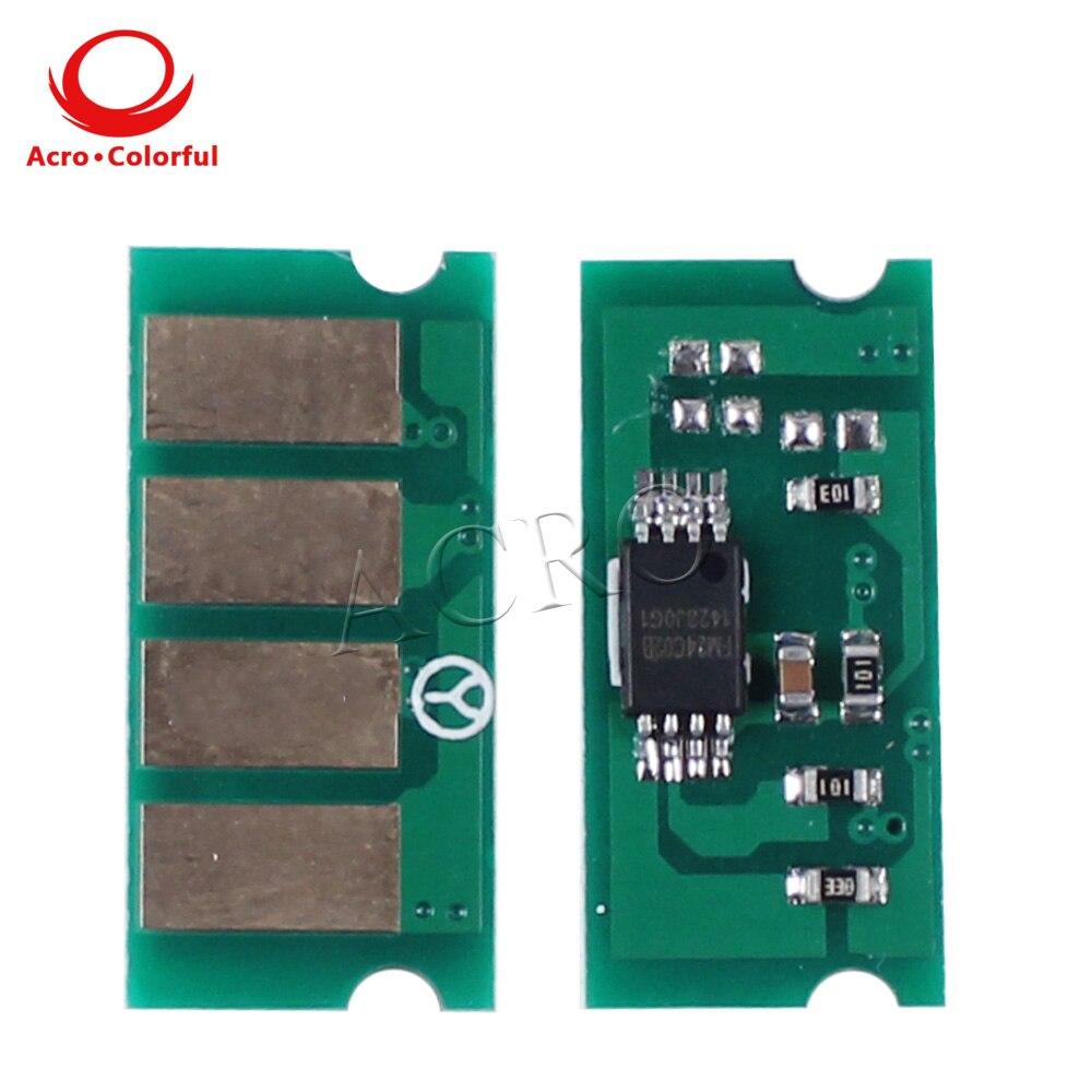 Чипованный картридж-тонер для Ricoh Aficio SP-C410DN SP-C411DN SP-C420DN CL-4000 CL4000DN EX JP для лазерного принтера копировальной машины