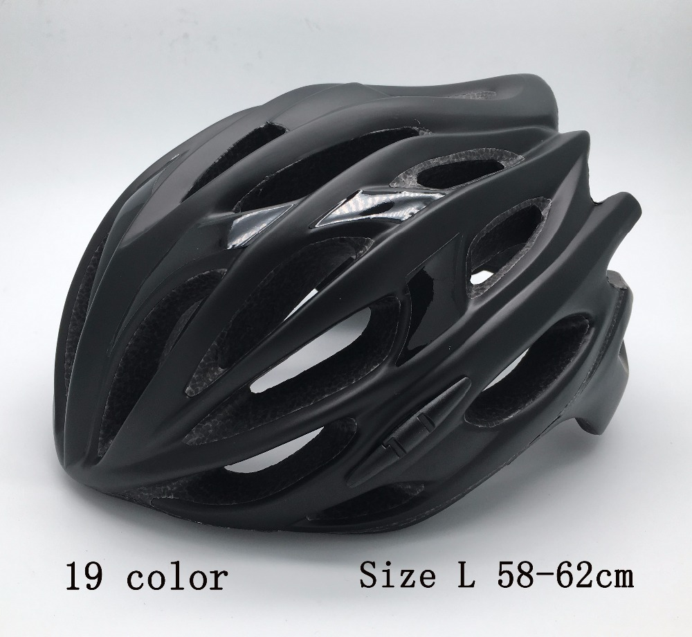 Tour de France size L 59-62cm mtb Adults mojito cycling helmets road bike protone 20colors prevailll helmet bicycle parts ultralight red protone bicycle helmet