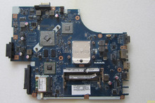 5551 non-integrated motherboard for mainboard 5551 MBWMJ02001 LA-5911P