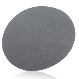 Image 3 - 100 stücke 3000 Grit Schleif Sand Discs Schleifen Polieren Pad Schleifpapier 50mm Schleifen Disc Polnischen Schleifpapier Disk Sand Blätter grit