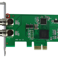 1CH 1080P AHD PCI-E Capture Card Support Directshow