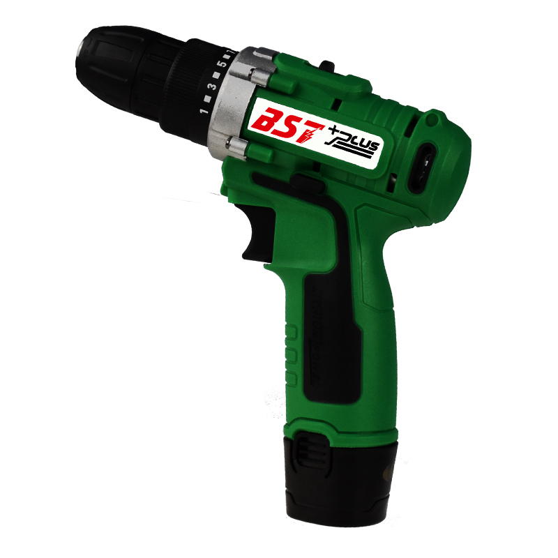 BST+PLUS(FOURTH STYLE) 12V LITHIUM-ION BATTERY CORDLESS ELECTRIC HAND DRILL HOLE ELECTRIC SCREWDRIVER DRIVER WRENCH POWER TOOLS bst plus one style 16 8v lithium battery 2 speed cordless drill mini drill hand tools electric drill power tools screwdriver