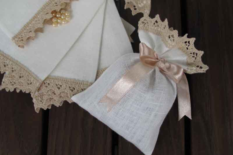 Burlap Wedding Favor Bags Wholesale : 5x14.5cm Burlap favor bags wedding favor bag burlap lace favor bag ...