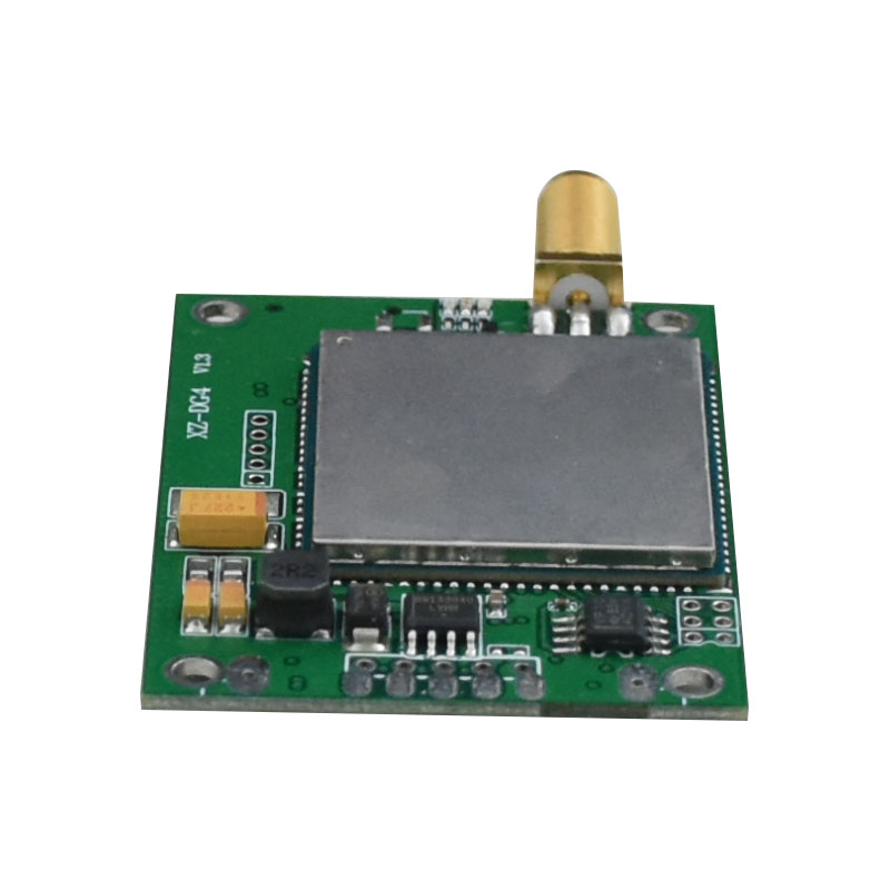 Image 2 - 4G Lte Modem Module Board TTL 2G 3G 4G LTE GSM GPRS MODEM Support TCP/IP AT Commands SMS  XZ DG4P-in Fixed Wireless Terminals from Cellphones & Telecommunications
