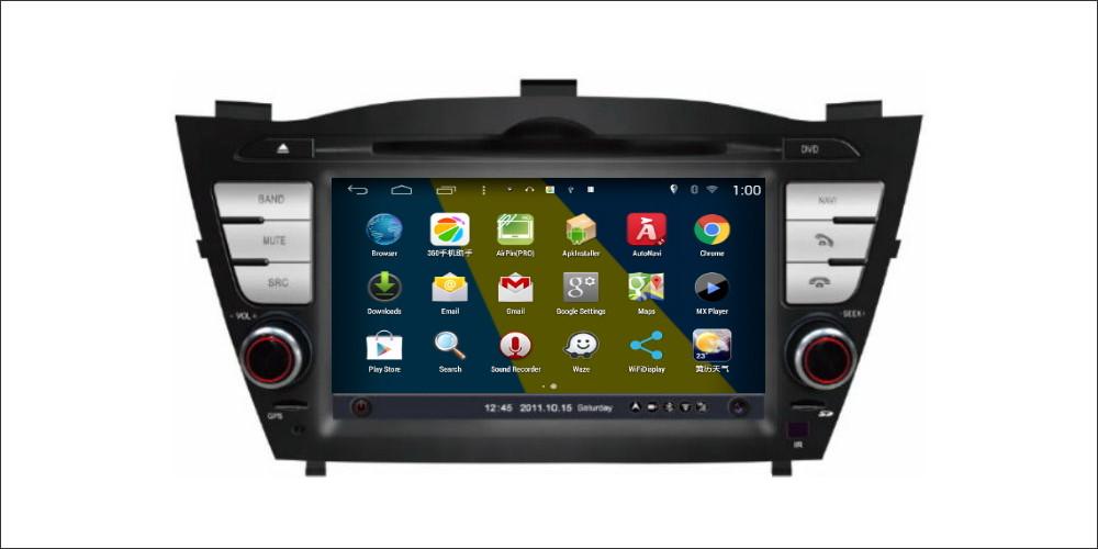 radio cd player Hyundai M047_7