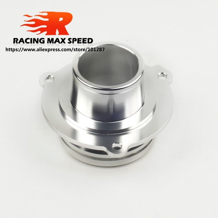 Image 5 - Racing performance parts Brand New turbo outlet muffler Delete for vag 2.0 tfsi engines with K04 turbocharger MDP K04