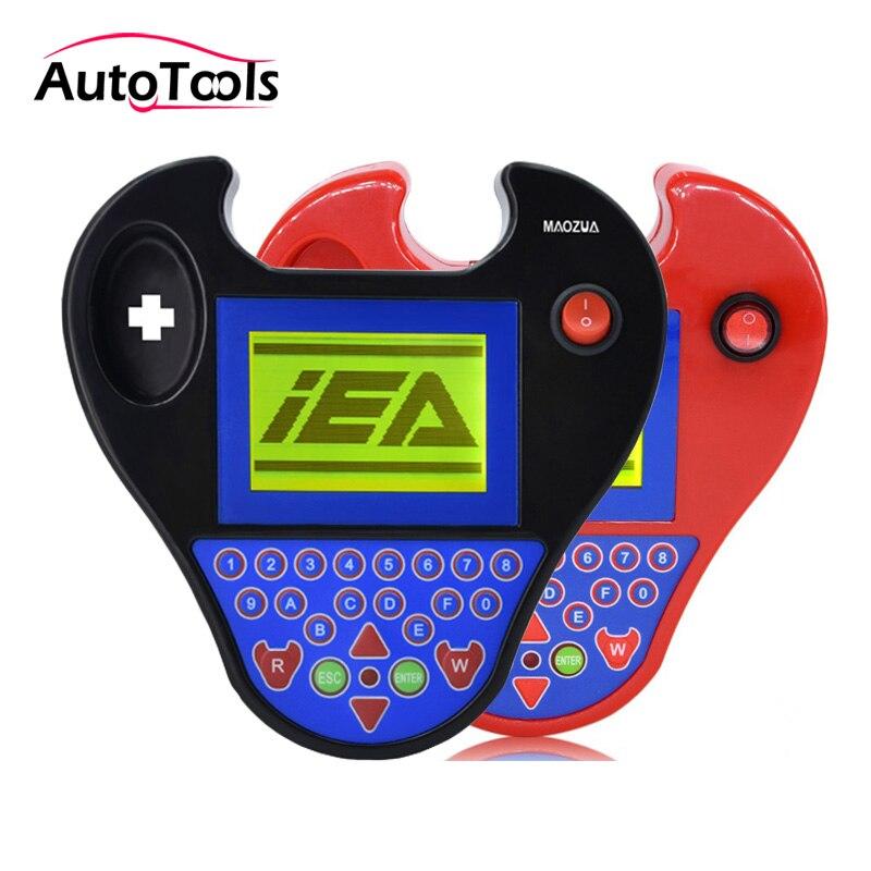 Auto car key Programmer smart mini zed bull car transponder tool ZED BULL Multi-Language Car kits car key chip reader