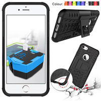 Case For Apple Iphone6 6s Plus 5 5inch High Quality Anti Knock Hard PC TPU Back