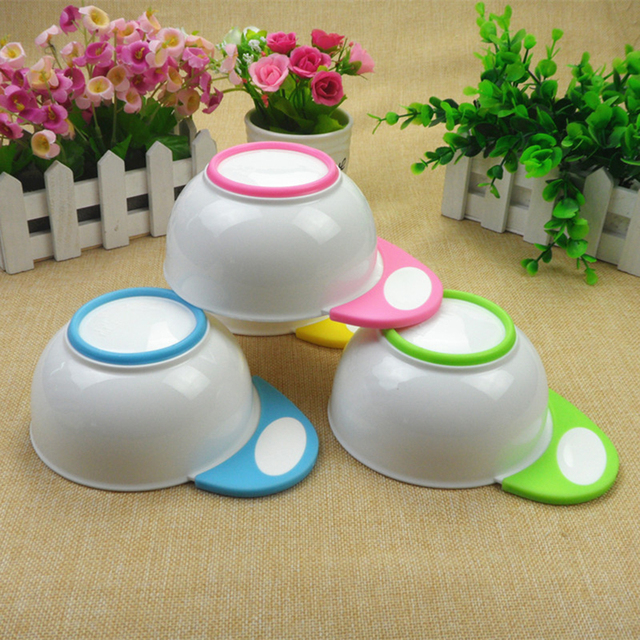 Baby Food and Container Bowl Set Manual Grinding Dishes Baby Food Maker