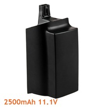 Gifi Power 2500mAh 11.1V 10C Discharge Large Capacity Lipo Battery Drone Backup Replacement Battery For Parrot Bebop Drone 3.0