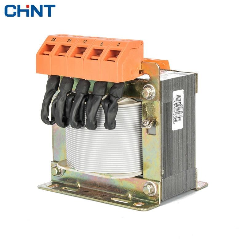 CHINT Control Transformer NDK 250VA 380v 220v Change 220v 36v 24v 110v in Transformers from Home Improvement