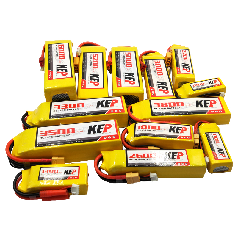 <font><b>3S</b></font> 11.1V 1200 1800 3000 3500 4000 5000 <font><b>6000mAh</b></font> 25 35C RC <font><b>LiPo</b></font> <font><b>Battery</b></font> <font><b>3S</b></font> For RC Helicopter Car Boat Tank Airplane Drone <font><b>3S</b></font> <font><b>LiPo</b></font> image