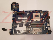 цена на for lenovo ideapad G510 laptop motherboard 90003691 LA-9642P DDR3L Free Shipping 100% test ok