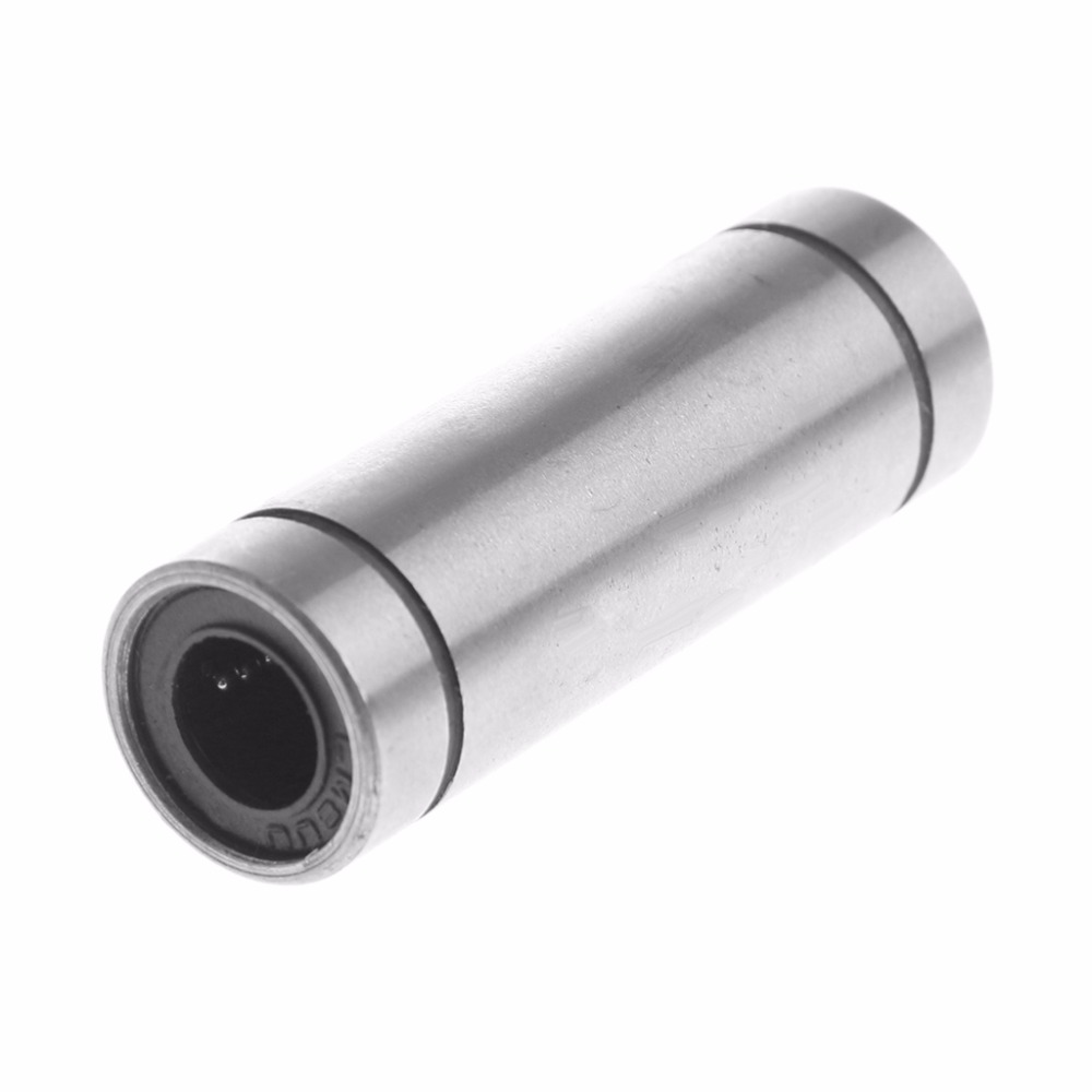45mm Long Linear Bearing 8mm shaft LM8UU 3D Printer LM8LUU Reprap CNC