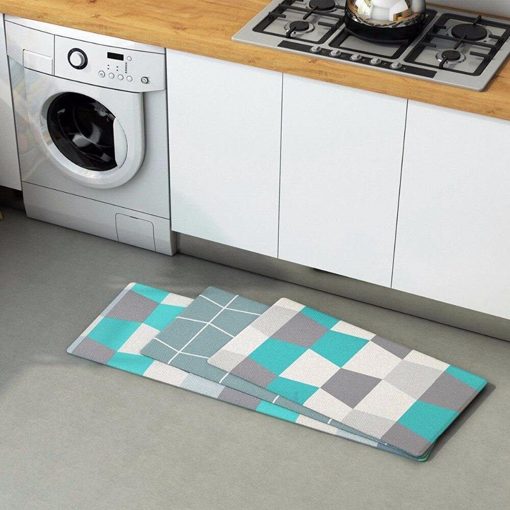 Schön Gepolsterte Küche Matten Zeitgenössisch - Küche Set Ideen ...