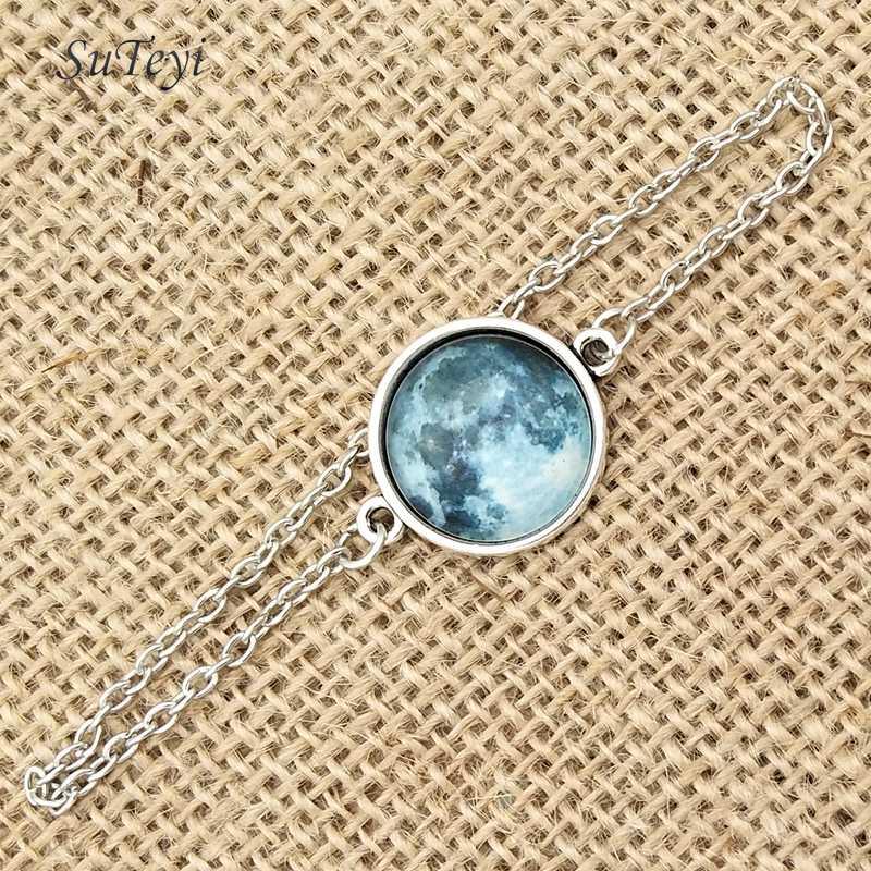 Glow in the Darkness Crystal Bracelet Jewelry 4