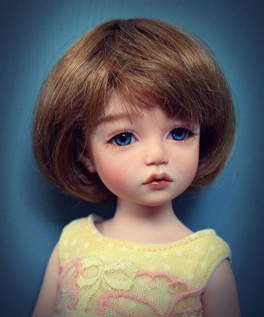 HeHeBJD חדש לגמרי BJD הצעה ילד בובות ילדה בובת אופנה בובות חמה bjd באיכות מעולה ומחיר סביר