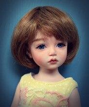 HeHeBJD muñecas de moda para niñas, excelente calidad y precio razonable