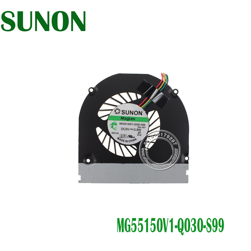 CPU Cooling Fan for Acer Aspire 3935 Series New Notebook Replacement Accessories DC5V 0.9W