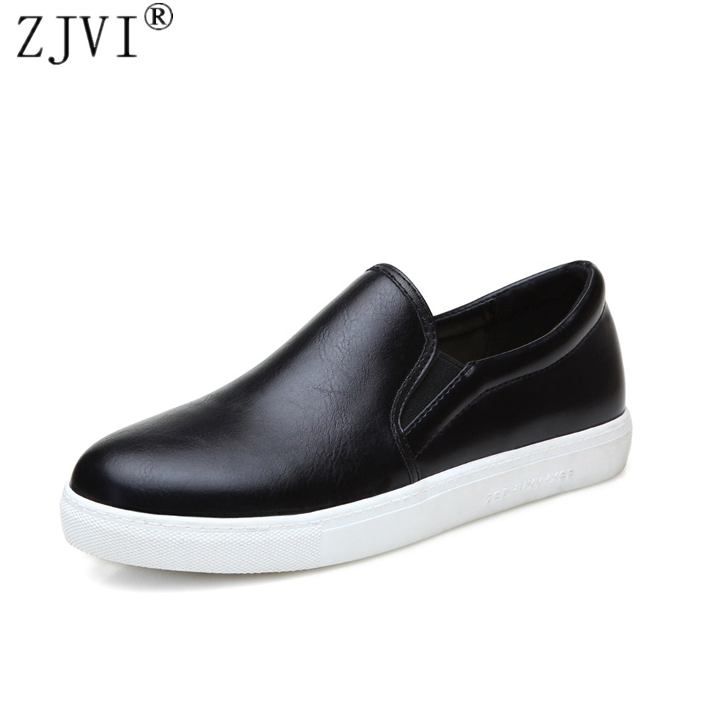 ZJVI Women round toe loafers 2018 new spring autumn suede nubuck shoes for woman round toe flats womens causal shoes ladies flat 2017 new spring autumn big size 11 12 dress sweet wedges women shoes pointed toe woman ladies womens