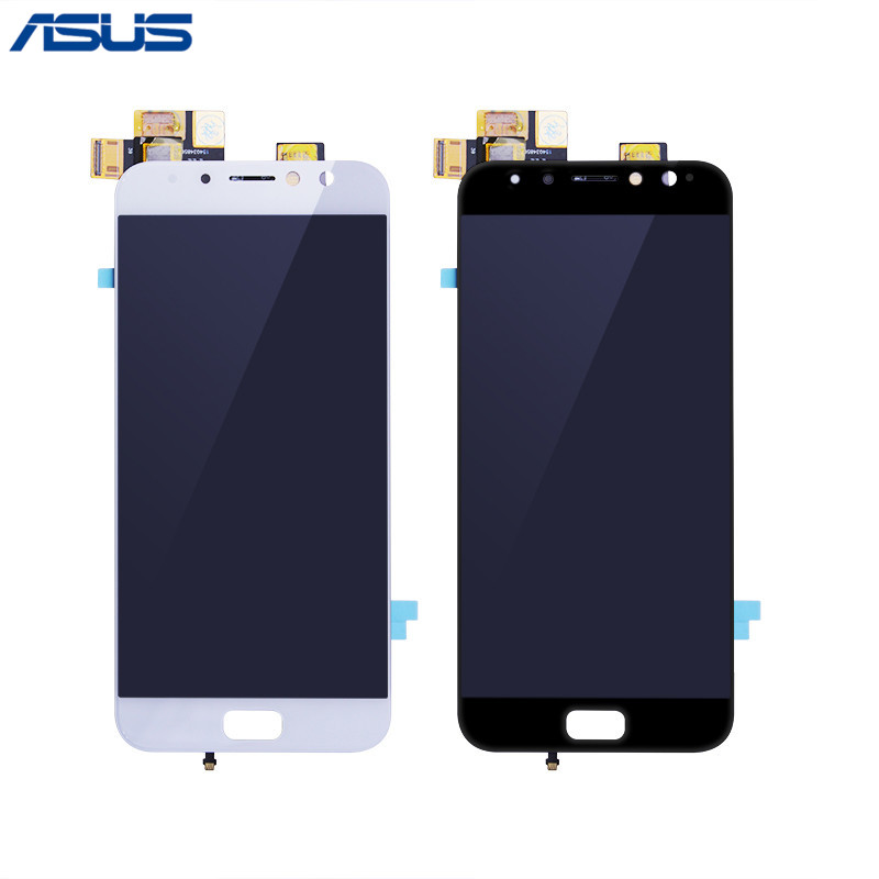 For ASUS ZenFone 4 Selfie Pro ZD552KL LCD Display Touch screen digitizer Assembly without frame For