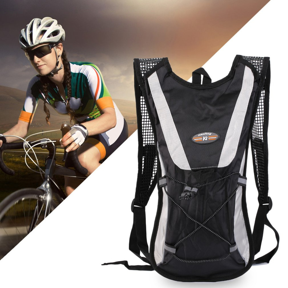 2L Outdoor Sports Hiking Camping Hydration Backpack ...