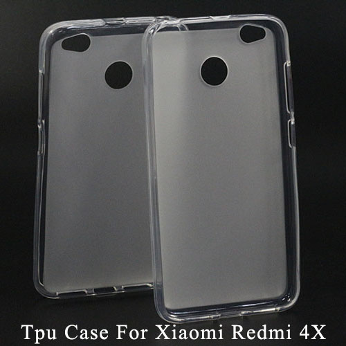 Silicone cover for xiaomi redmi 4x case transparent soft tpu cases silicone cover for xiaomi redmi 4x case transparent soft tpu cases for xiaomi redmi 4x redmi4x 50 inch protective phone bags in half wrapped case from stopboris Choice Image