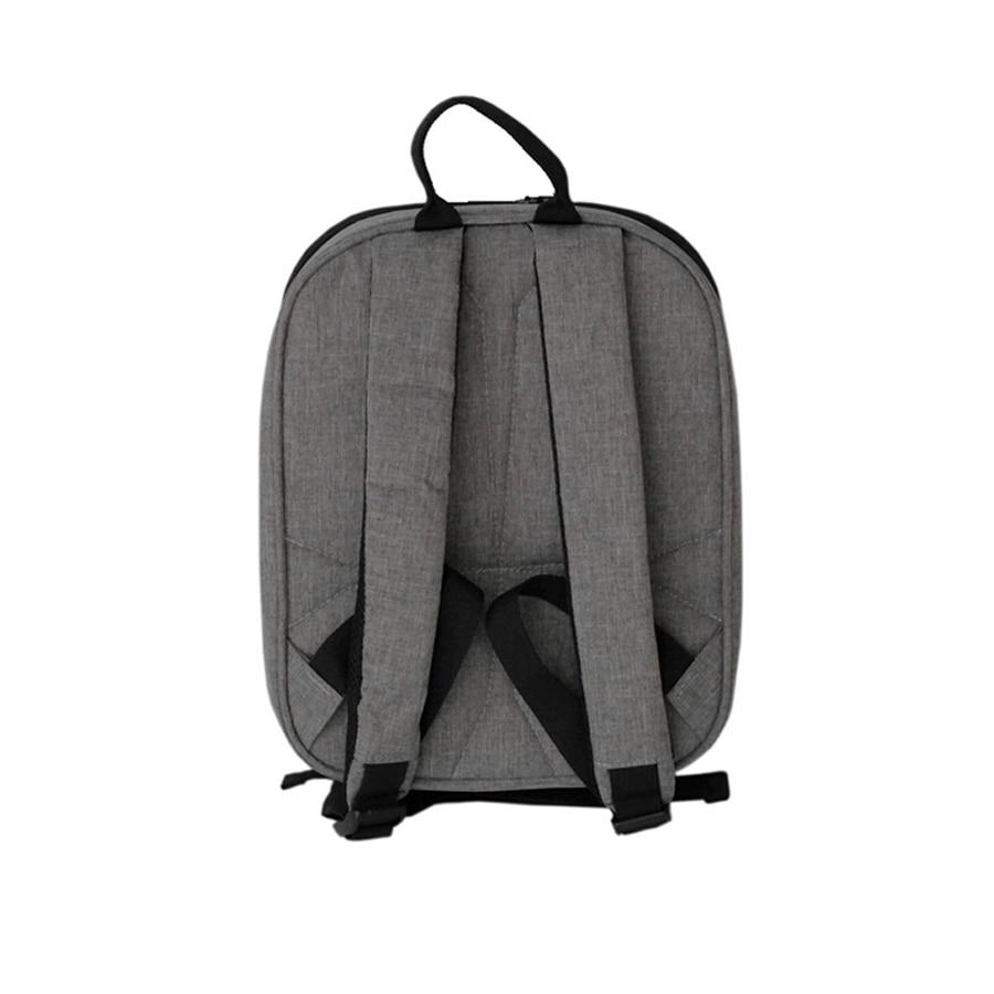 Mini Hardshell Shoulder Backpack წყალგაუმტარი - კამერა და ფოტო - ფოტო 4