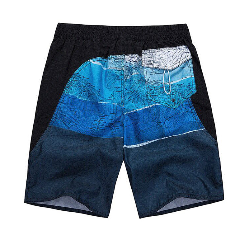 IEMUH Hoge kwaliteit L-6XL Shorts voor heren Surfplank Shorts Zomer - Sportkleding en accessoires - Foto 2