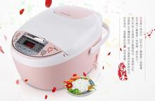 china guangdong Midea WFS3018Q  3L intelligent electric rice cooker 220v Appointment: 0-24 hours все цены