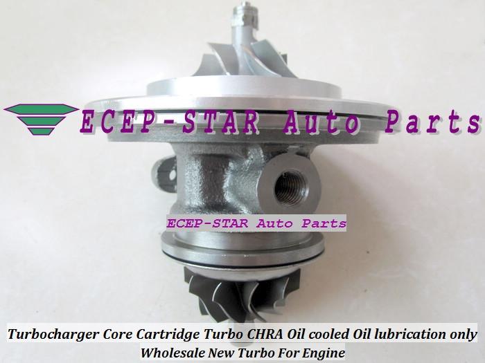Noyau de cartouche Turbo CHRA K03 51 53039700051 53039880051 1390067G00 pour Suzuki Grand Vitara Tracker 2000-DW10ATED RHW RHZ 2.0L