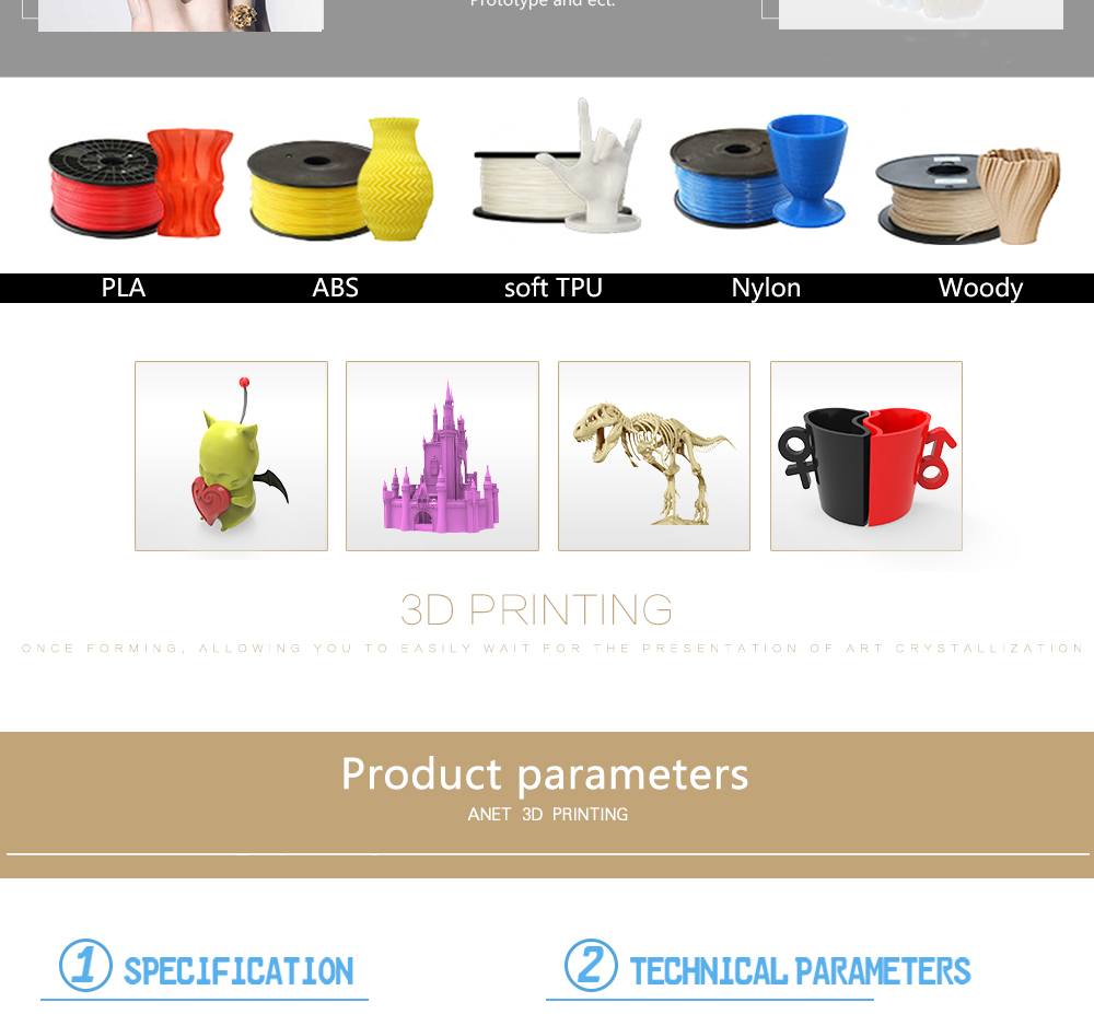 3D de esta Impresora 21