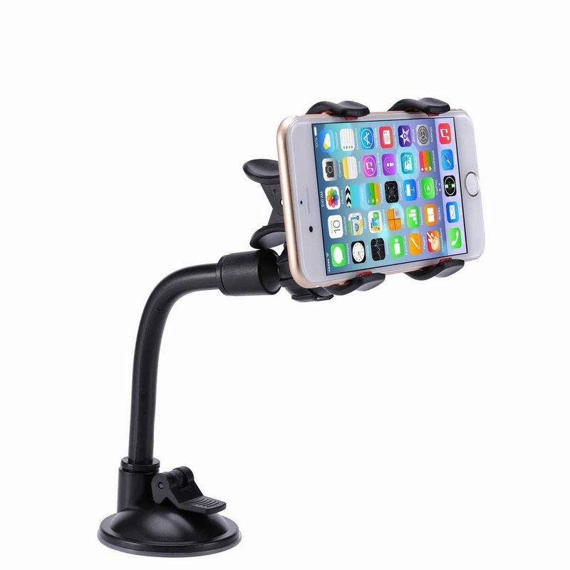 Long-Arm-Universal-Car-Mount-Holder-With-360-Degree-Rotation-Suction-Cup-for-Apple-iPhone-6-PLUS65s5c-Samsung-Galaxy-S6S5S4 (6)