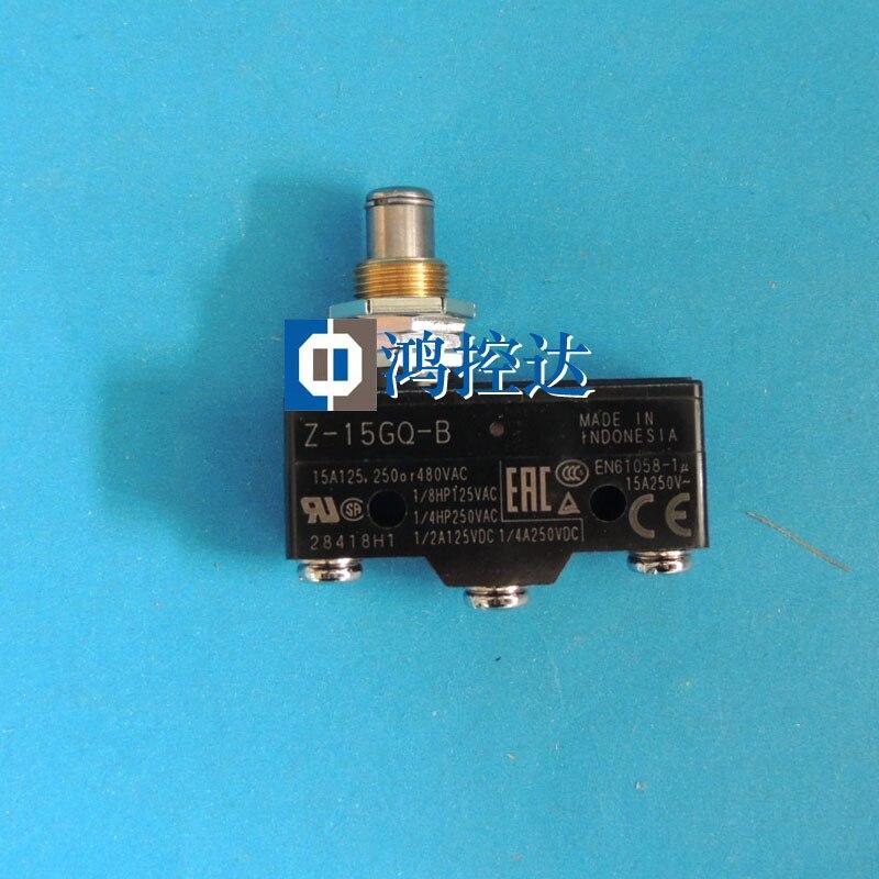 New Original Micro Switch Z-15GQ-B